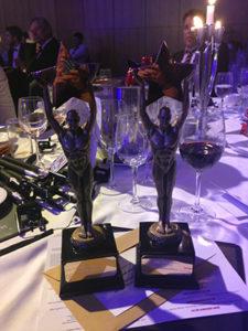 h2o awards