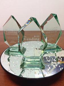 vending awards