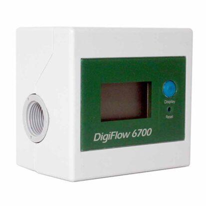 DigiFlow 6700M flow meter