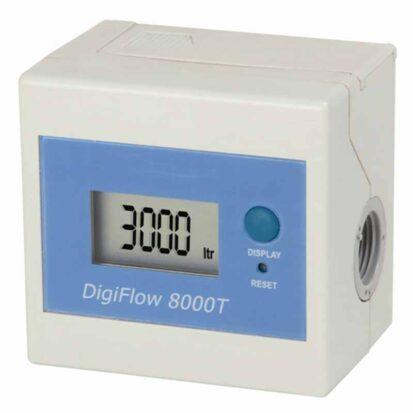 DigiFlow Flow Meters