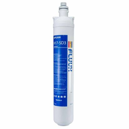 H17 Sediment FLUUX Water Filter