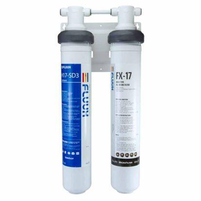 FX Micro Plastic & Bacteria Removal